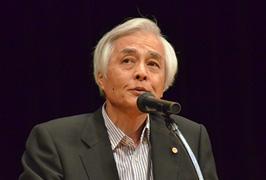 大阪南医療センター 院長 竹田 清