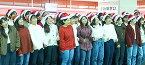 2019年12月 学生の近況